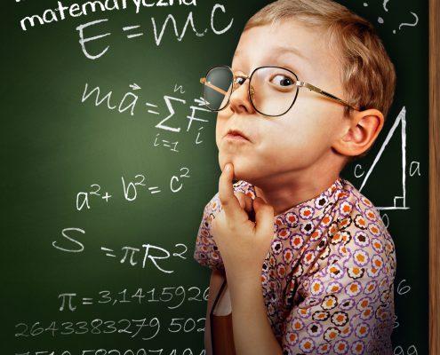 kursy z matematyki dla dzieci w Warszawie