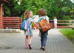 kursy dla dzieci dobry start