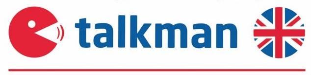 Talkman kurs z angielskiego