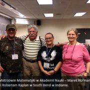 Autorzy programu Mistrzowie Matematyki