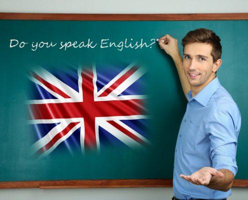zajęcia z angielskiego w Warszawie