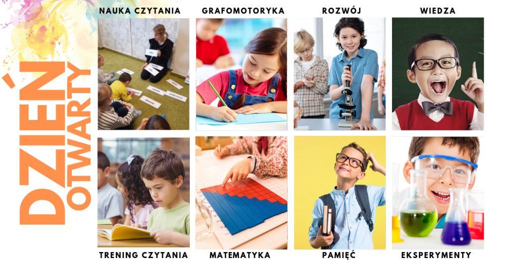 dzień otwarty w akademii nauki w Warszawie