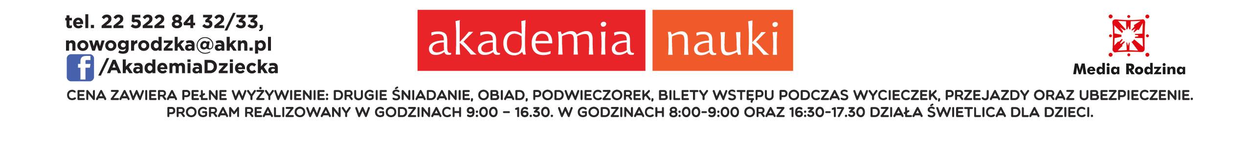 akademia nauki Warszawa