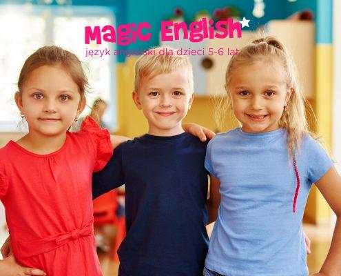 kursy z angielskiego dla dzieci w Warszawie