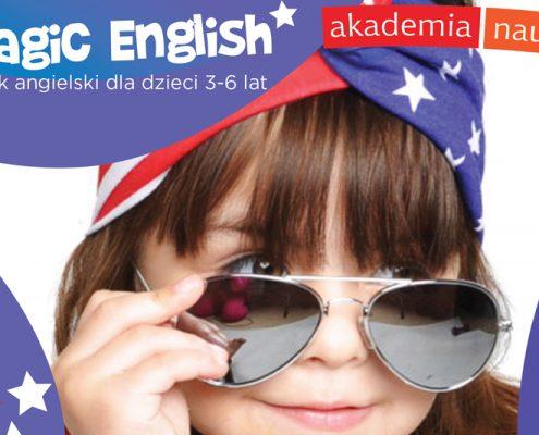 akademia mądrego dziecka zajęcia z angielskiego